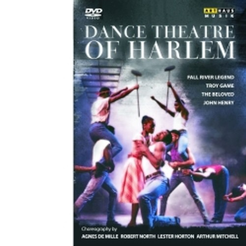 Dance Theatre of Harlem  GOULD MORTON