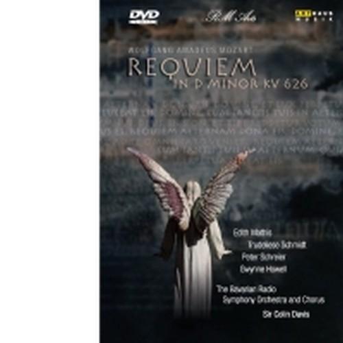 Requiem K 626  MOZART WOLFGANG AMADEUS