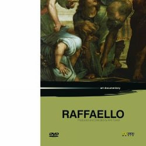Raffaello: The Apprentice Years, The Prince of Painters, Legend and Legacy  VARI