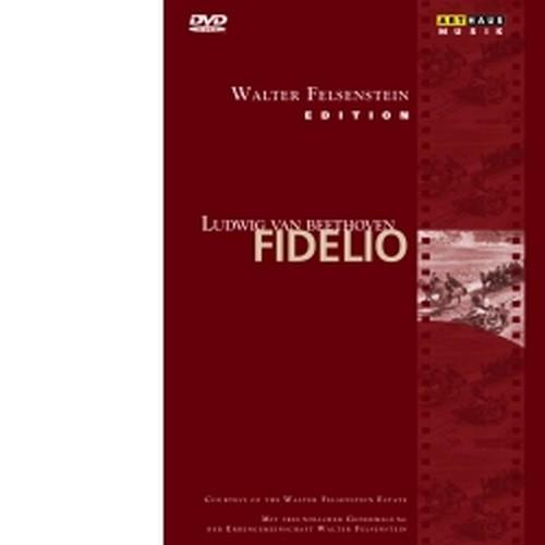 Fidelio  BEETHOVEN LUDWIG VAN