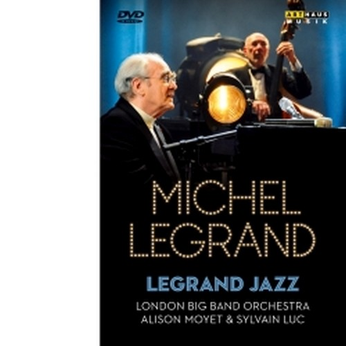 Legrand Jazz  LEGRAND MICHEL