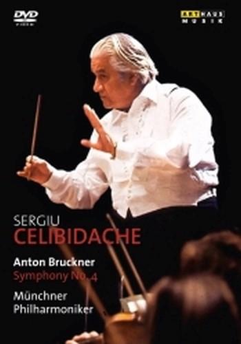 Sinfonia n.4  BRUCKNER ANTON