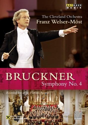 Sinfonia n.4 Romantica  BRUCKNER ANTON