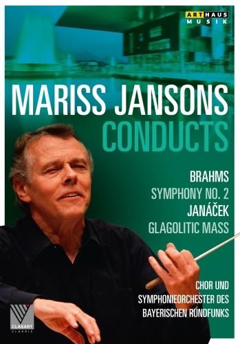 Sinfonia n.2 op.73  BRAHMS JOHANNES