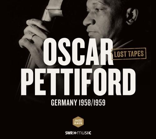 Oscar Pettiford  PETTIFORD OSCAR
