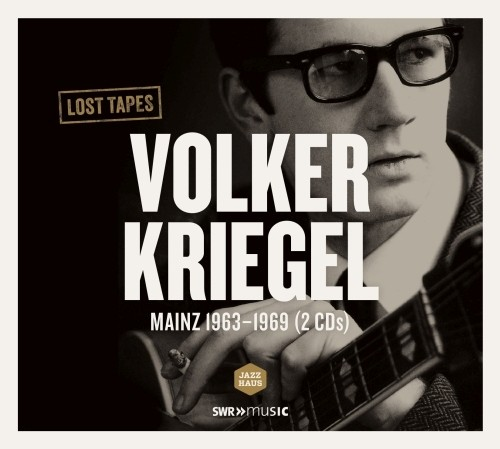 The Lost Tapes  KRIEGEL VOLKER  ch