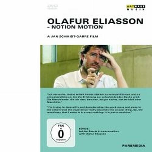Notion Motion - Olafur Eliasson  VARI