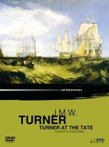 Turner at the Tate  VARI