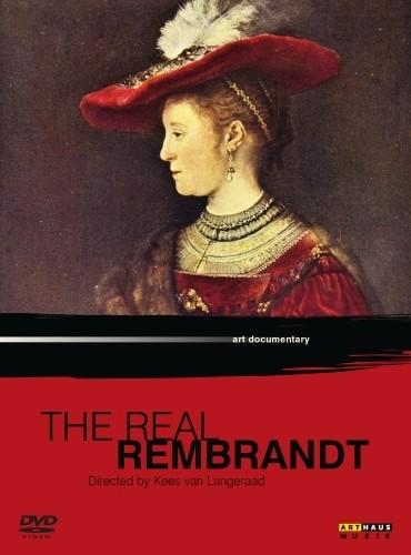 The Real Rembrandt  VARI