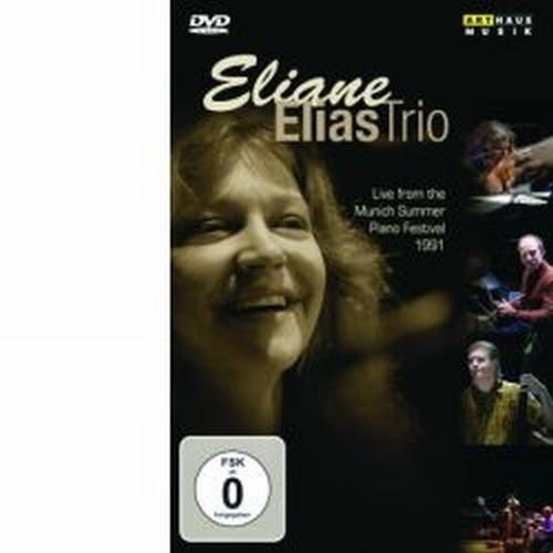 Arthaus Musik ELIANE ELIAS TRIO