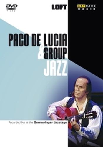 Paco de Lucia & Group  LUCIA PACO DE
