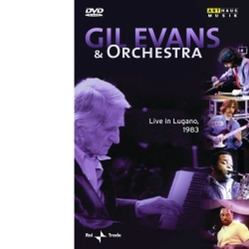 Gil Evans & Orchestra  EVANS GIL