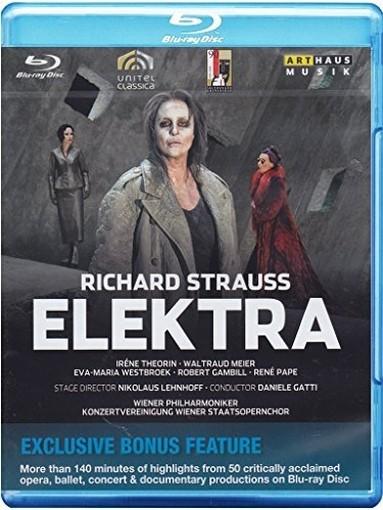 Elektra  STRAUSS RICHARD