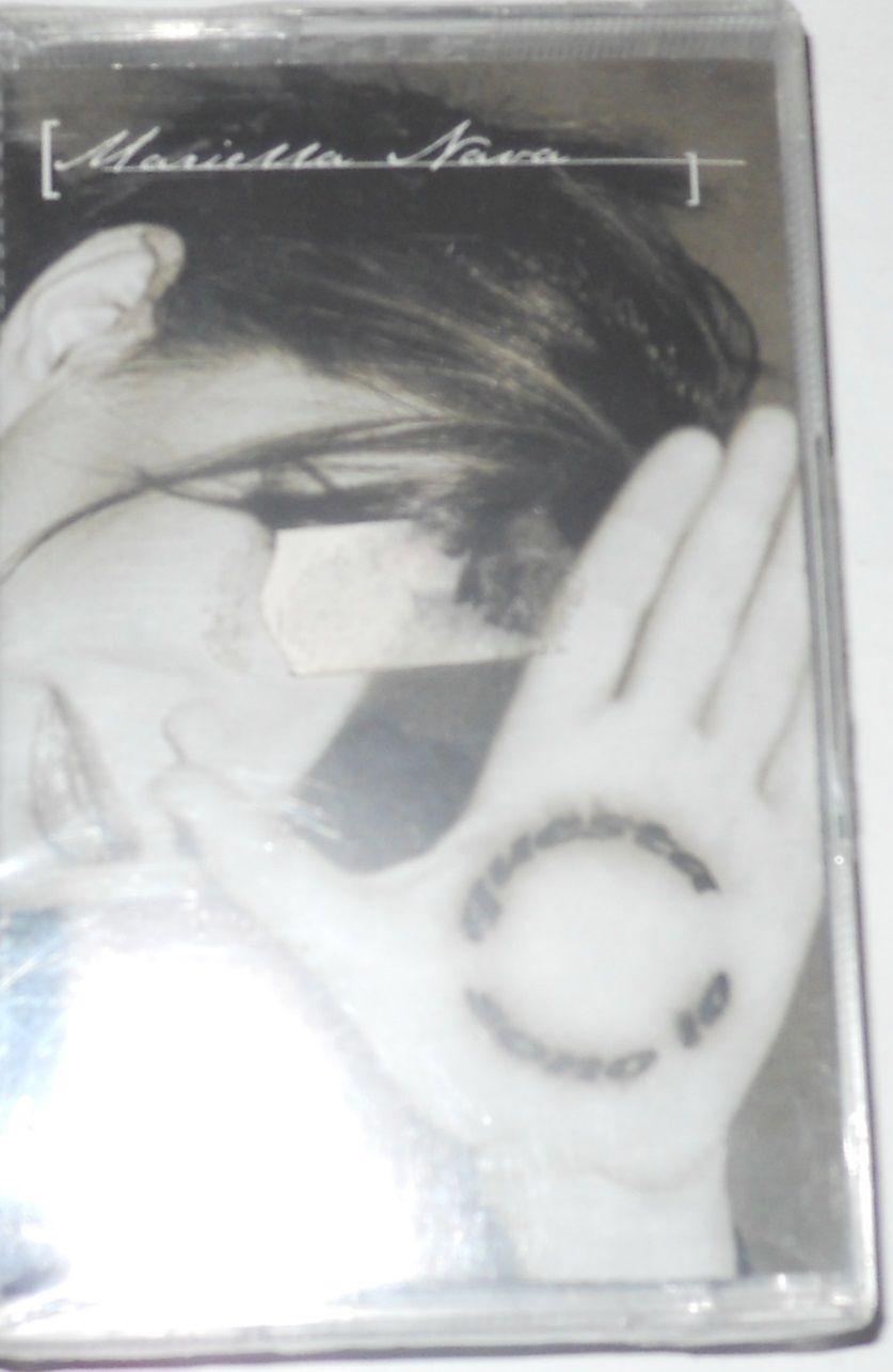 MARIELLA NAVA - QUESTA SONO IO (2002) - MC..
