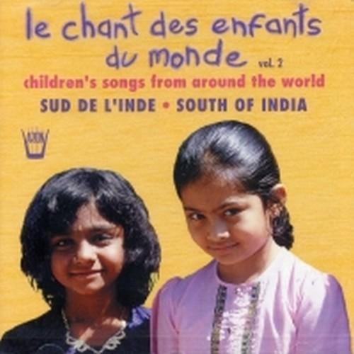 """Folk """"India del Sud""""  VARI"""