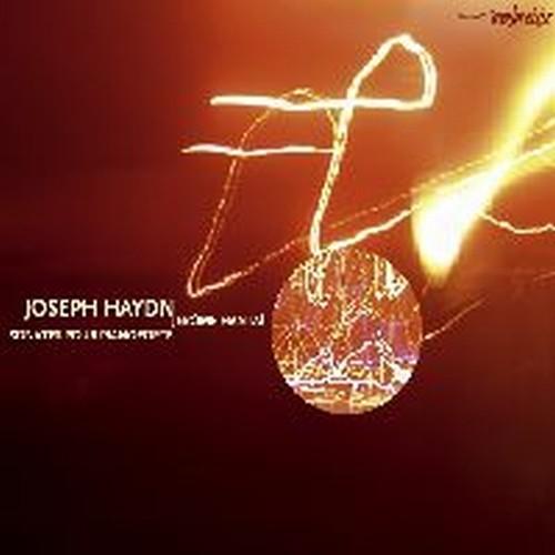 Sonata per pianoforte Hob XVI:2, 18, 25, 28, 44, 46,  HAYDN FRANZ JOSEPH