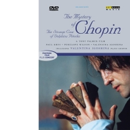 The Mystery of Chopin  CHOPIN FRYDERYK