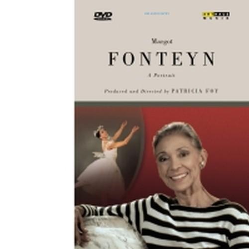 MARGOT FONTEYN - Ritratto  FONTEYN MARGOT