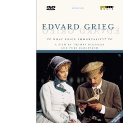 What Price Immortality?  GRIEG EDVARD