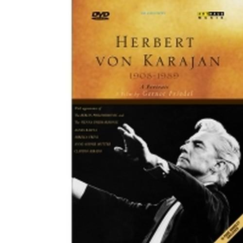 Herbert von Karajan - Un ritratto  KARAJAN HERBERT von