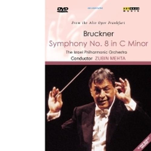 Sinfonia n.8 in Do minore  BRUCKNER ANTON