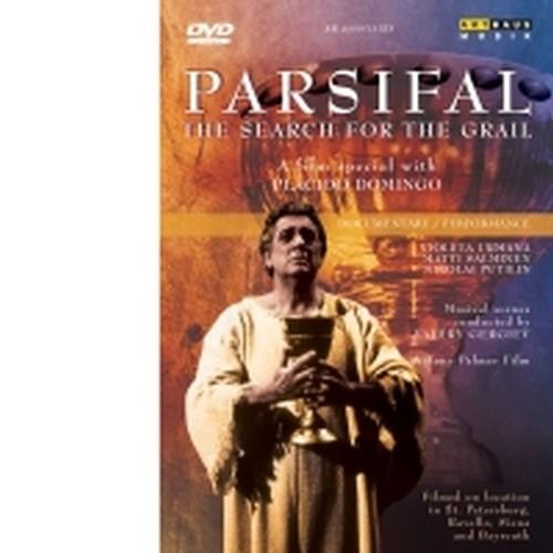 Parsifal  WAGNER RICHARD