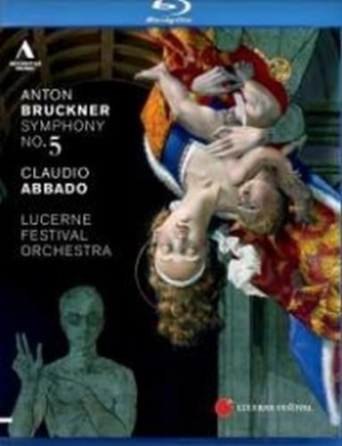 Sinfonia n.5  BRUCKNER ANTON