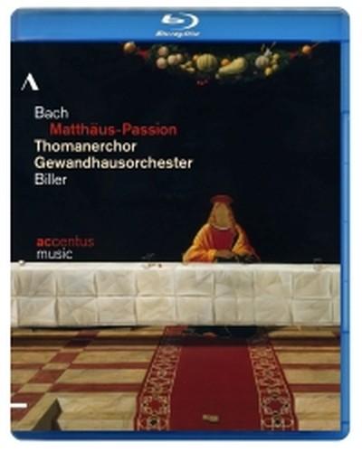 Passione secondo Matteo BWV 244  BACH JOHANN SEBASTIAN