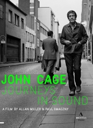 Journeys in Sound  CAGE JOHN