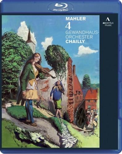 Sinfonia n.4  MAHLER GUSTAV