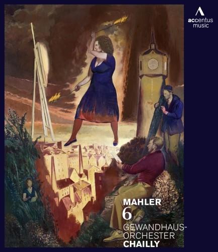 Sinfonia n.6  MAHLER GUSTAV