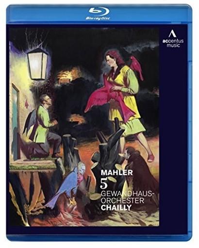 Sinfonia n.5  MAHLER GUSTAV
