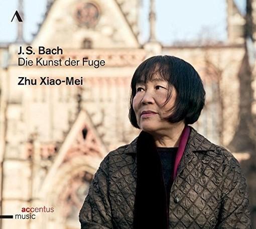 L'arte della fuga BWV 1080  BACH JOHANN SEBASTIAN