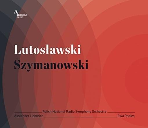 Concerto per orchestra  LUTOSLAWSKI WITOLD