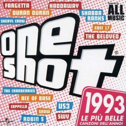 ONE SHOT 1993