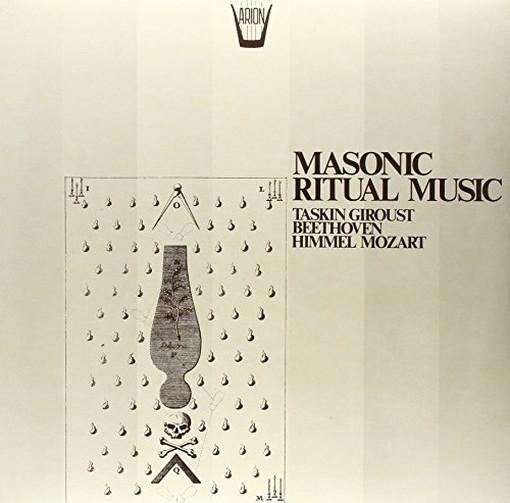 Masonic Ritual Music  COTTE ROGER Dir