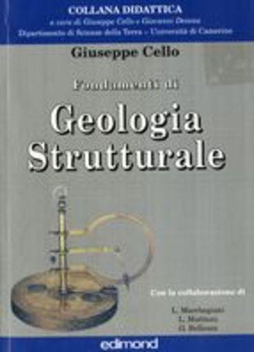 FONDAMENTI DI GEOLOGIA STRUTTURALE Cello Giuseppe