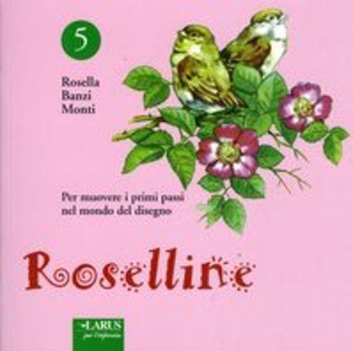 ROSELLINE 5 aa.vv