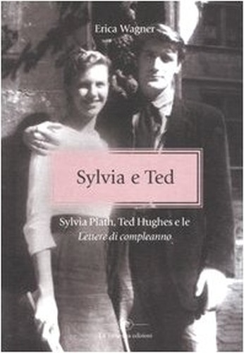 SYLVIA E TED Wagner Erica
