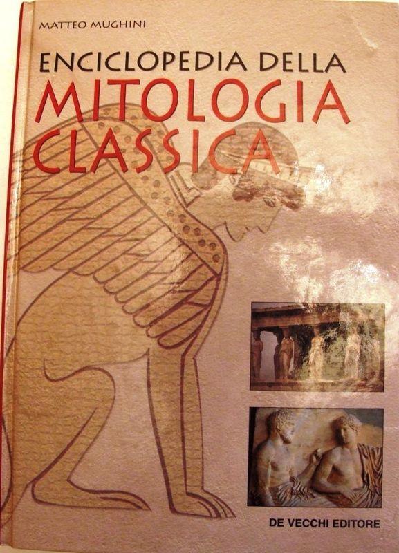 Enciclopedia della Mitologia classica