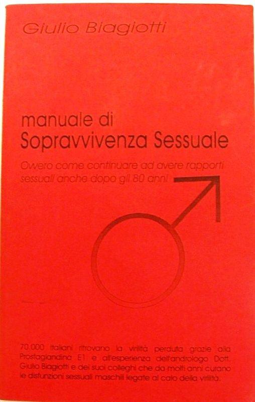 Manuale di sopravvivenza sessuale