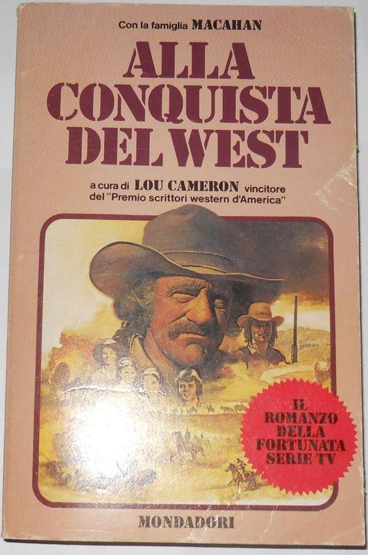 Alla conquista del West -