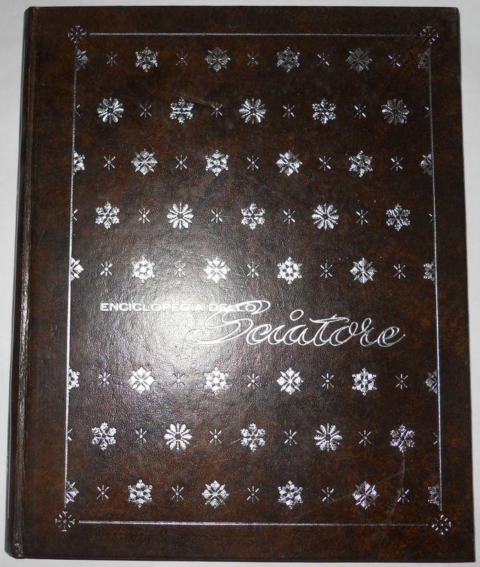 Enciclopedia dello sciatore Volume 3