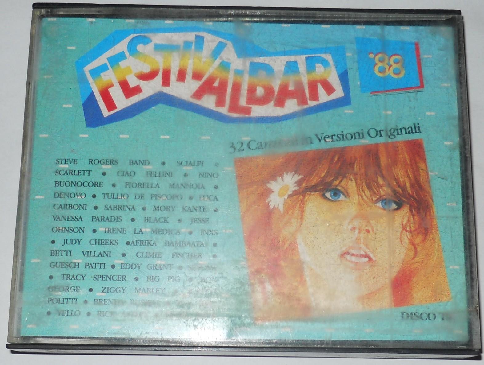 feestivalbar 1988