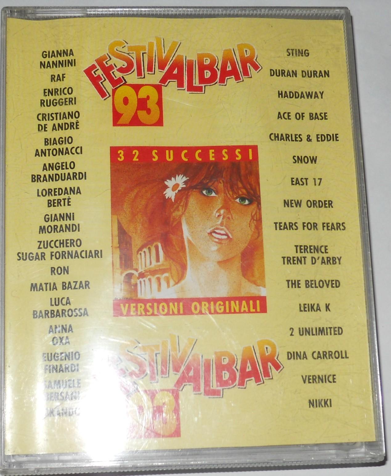 festivalbar 93