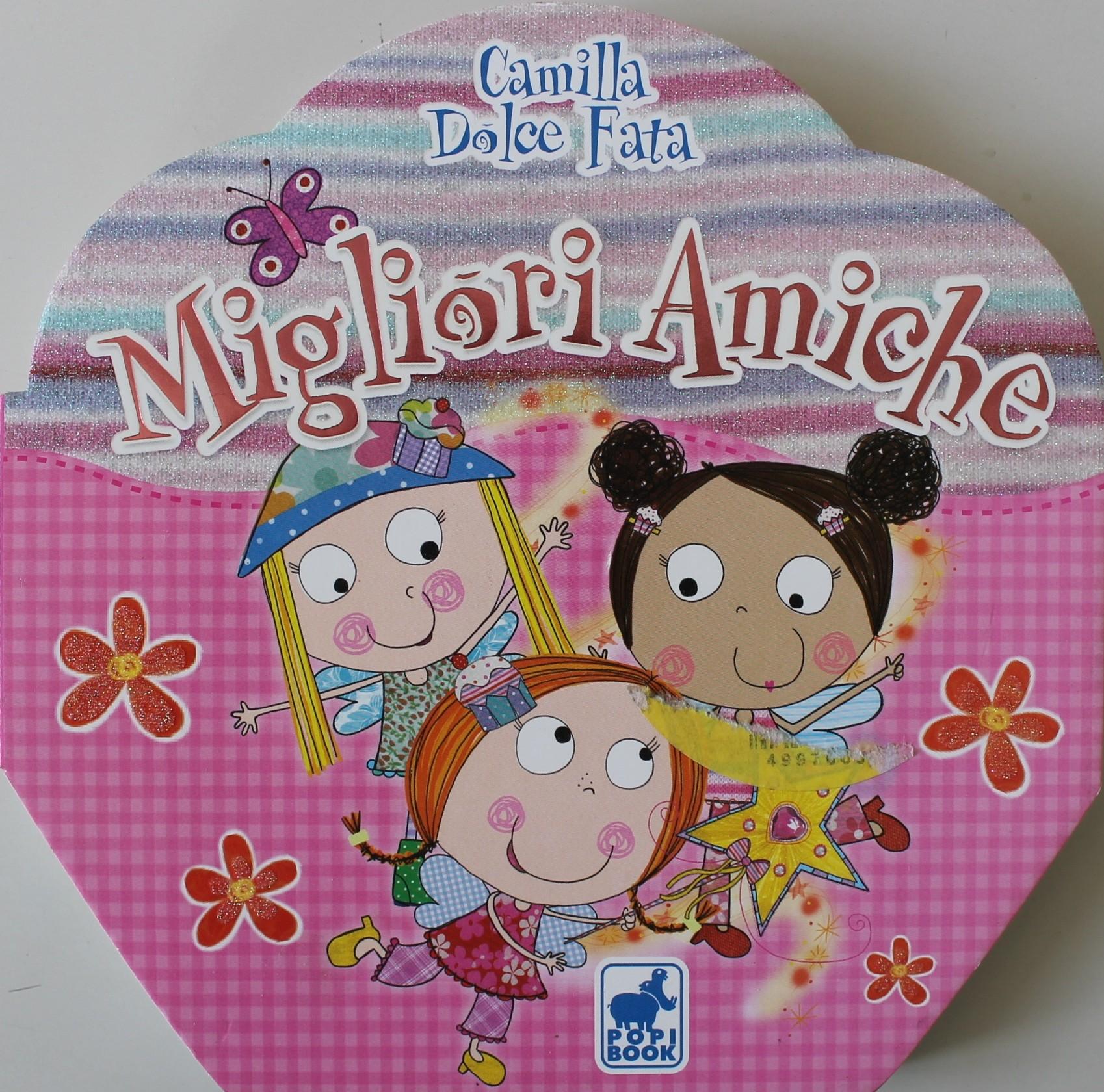 MIGLIORI AMICHE
