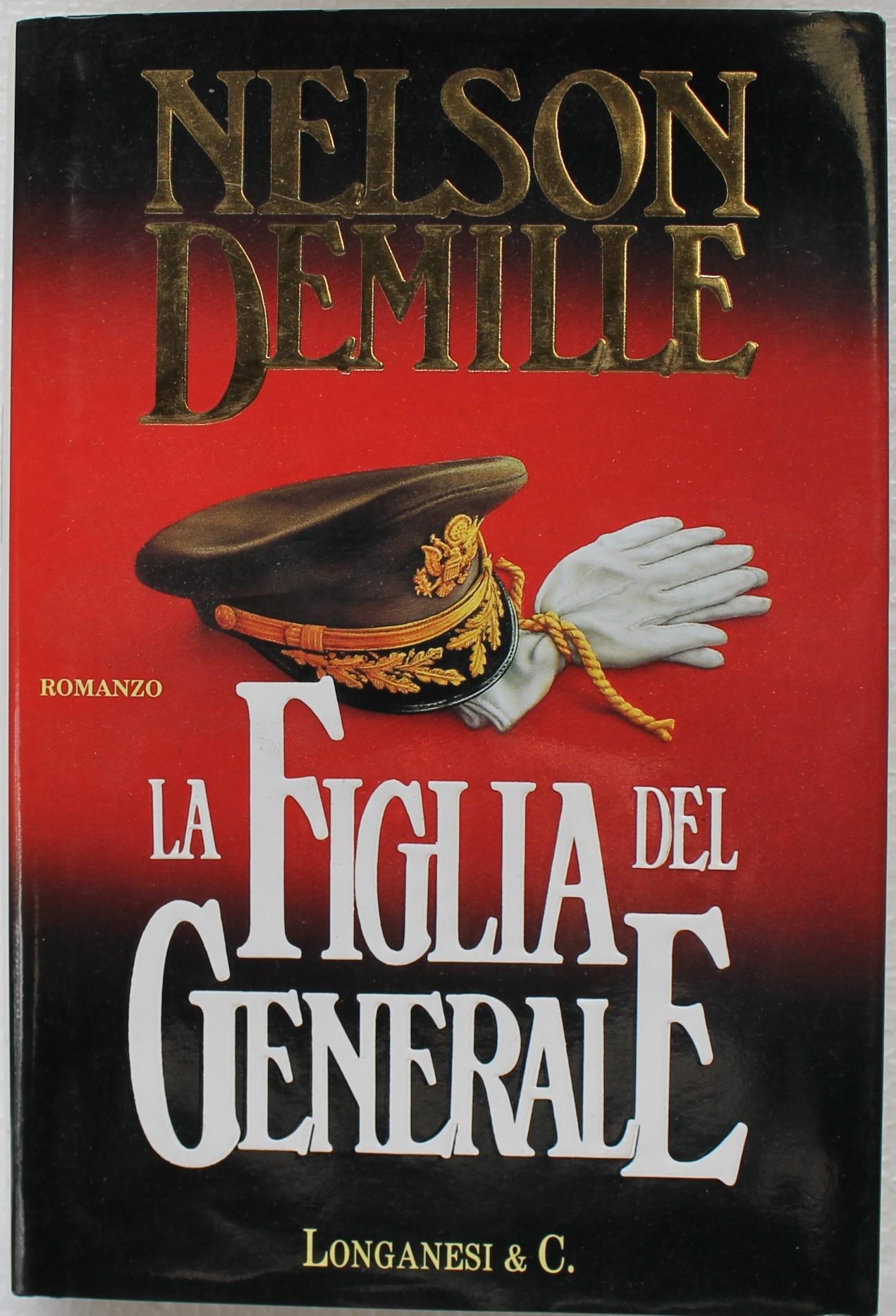 La figlia del Generale - Prima Edizione