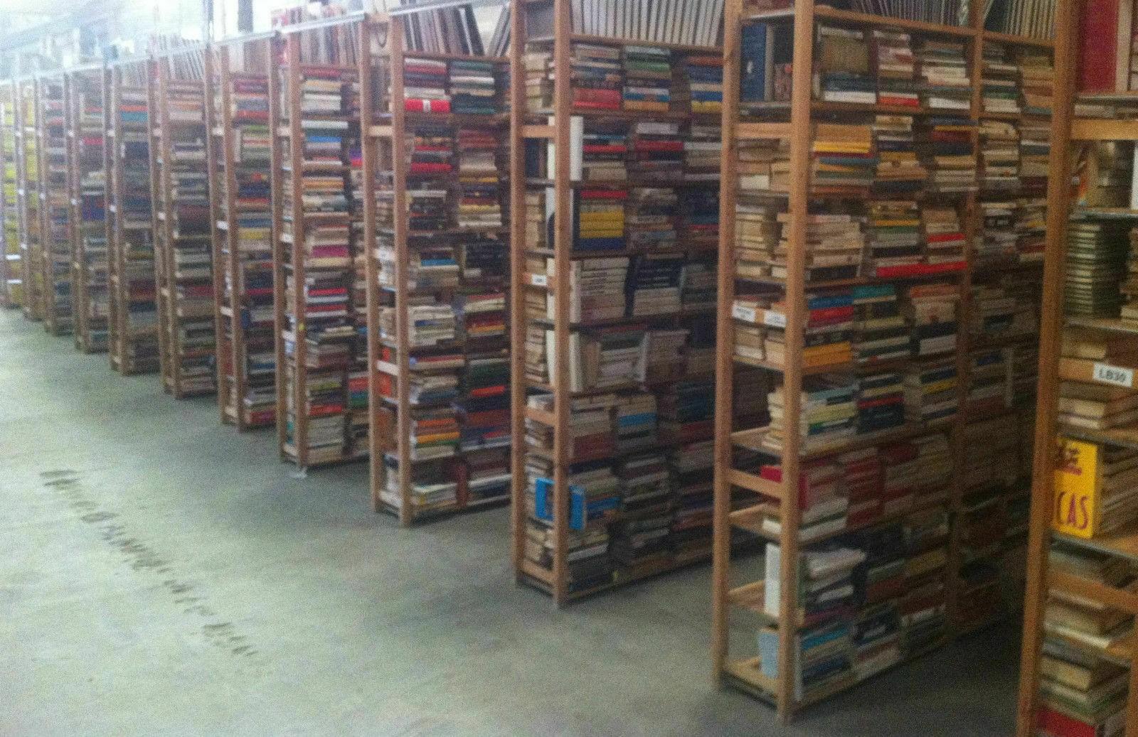 Libri in Stock