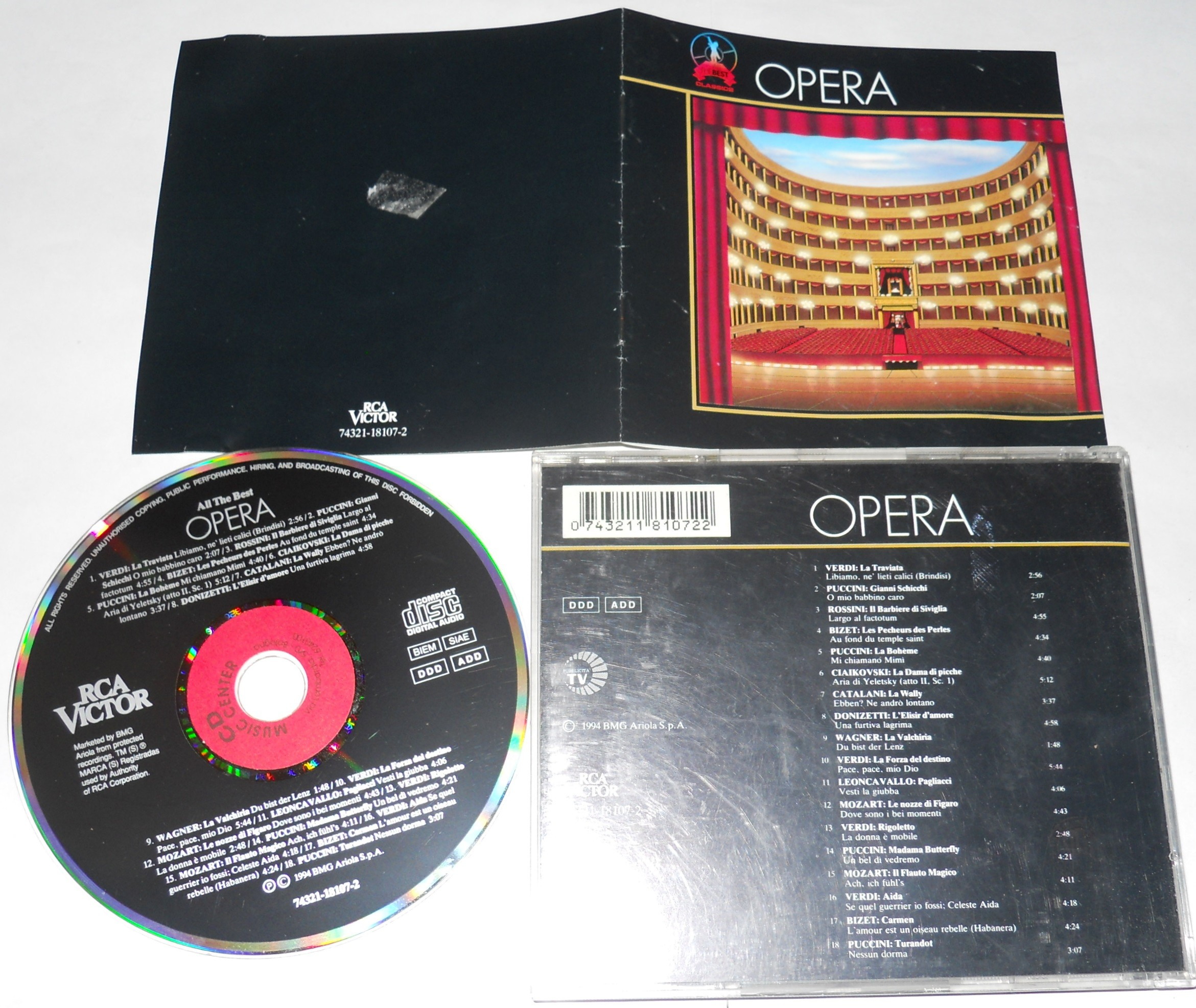 opera all the best