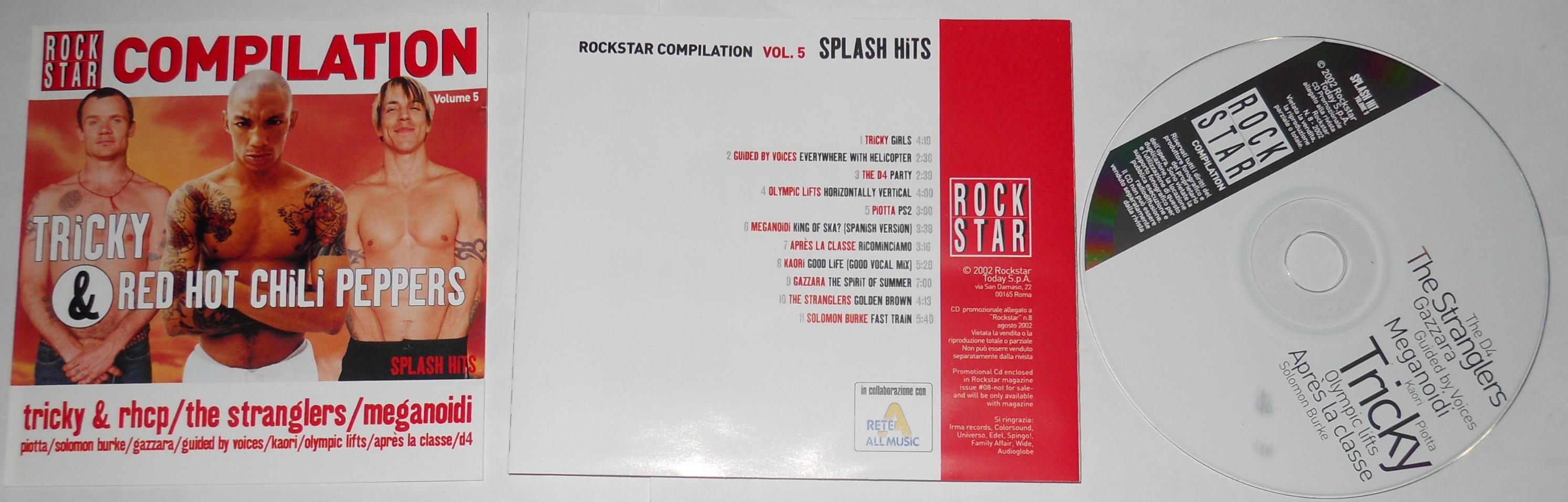 rockstar compilation vol 8